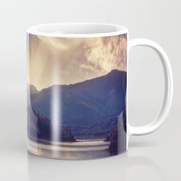 A Beautiful Storm Coffee Mug
