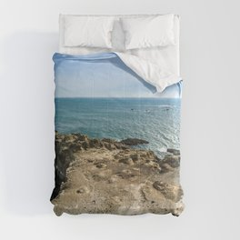 Devils Backbone Comforters