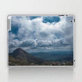 Mountain Top Laptop & iPad Skin