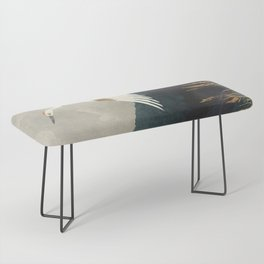Elegant Flight Bench