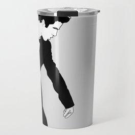 Darren Criss Dancing! Travel Mug