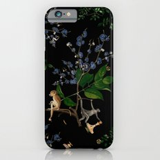 Monkey World: Apy and Vinnie Slim Case iPhone 6s