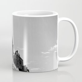 The Castle Coffee Mug