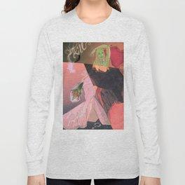 Kill, F-CK, Marry Long Sleeve T-shirt