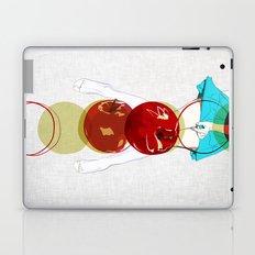your gravitation Laptop & iPad Skin