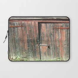 Days gone By! Laptop Sleeve