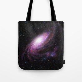 Rosea Galaxy Tote Bag