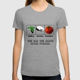 Caprese! T-shirt