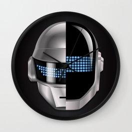 Daft Punk - Tron Legacy Wall Clock
