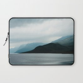 Lake Bygdin, Jotunheimen, Norway Laptop Sleeve