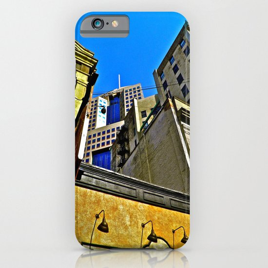 Look Up. iPhone & iPod Case