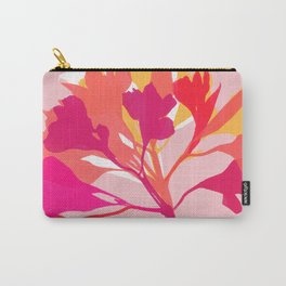 alstroemeria 3 Carry-All Pouch