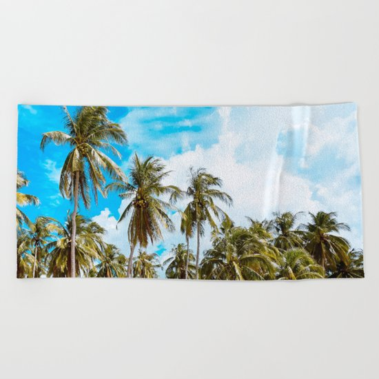 Bali #society6 #decor #buyart Beach Towel
