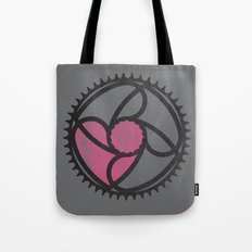 Got Love for Bikes Tote Bag