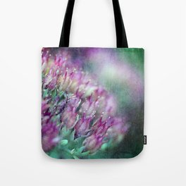 Nature never did betray the heart that loved her. Tote Bag