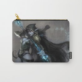Drow Ranger Carry-All Pouch