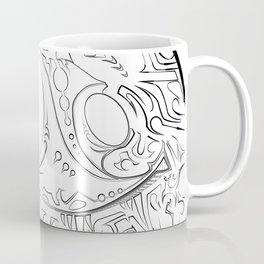 Chupacabra .5 Coffee Mug