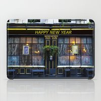 "pun iPad Cases featuring The "" Happy new year "" pun by David Pyatt"