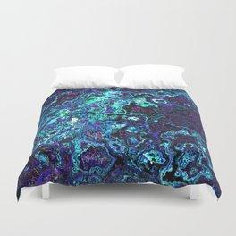 Milky Seas Duvet Cover