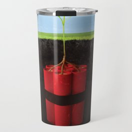 Transgenics Travel Mug