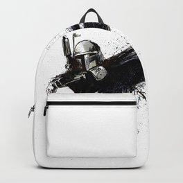 BOBA FETT INKS Backpack