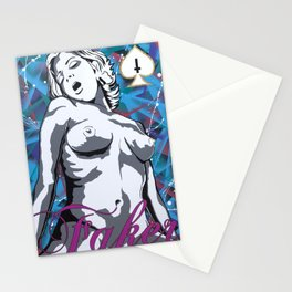 Faker Stationery Cards