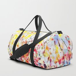Dream of Happiness Duffle Bag