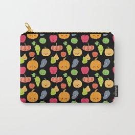 KAWAII FRUIT Carry-All Pouch