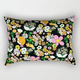vintage 25 Rectangular Pillow