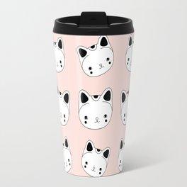 Manekineko Travel Mug