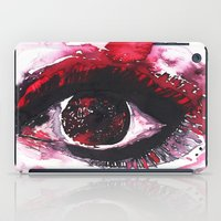 chaos iPad Cases featuring chaos by echoes