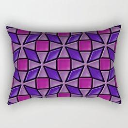 Geometrix 165 Rectangular Pillow