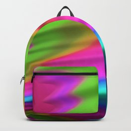 Rainbow Pride Backpack