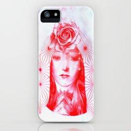 Delta of Venus no 5 iPhone Case