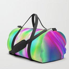 Set 2 (Rainbow): Portal Duffle Bag