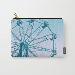 Ferris Wheel's Day Off Carry-All Pouch