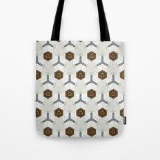 Kaleidoscope 005 Tote Bag
