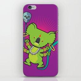 Oz Wizard iPhone Skin
