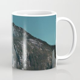 Squamish, BC Coffee Mug