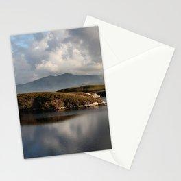 Beinn Mhor - South Uist - Scotland Stationery Cards