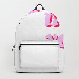 i kinda like you Backpack