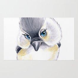 Cute Birdie Rug
