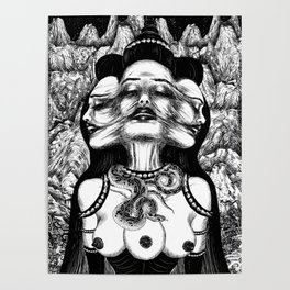 Hecate Poster