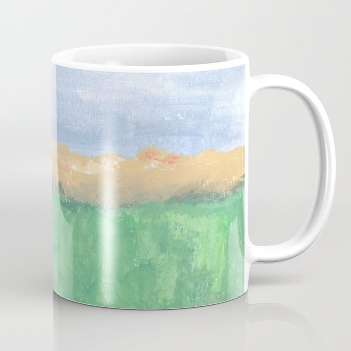 Chautauqua Summer Dream Coffee Mug