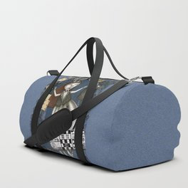 The Magic Act Duffle Bag