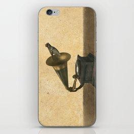 Vintage Songbird iPhone Skin