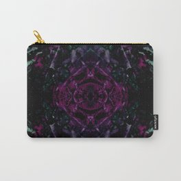 Galactic Print Carry-All Pouch