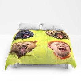Screaming Comforters