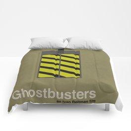 Ghostbusters Comforters