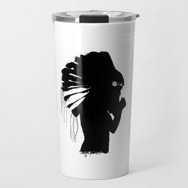 Gone Native Travel Mug